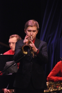 Peter Smith. Soloist