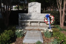 Sousa's Grave