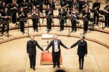 South Dakota State University Wind Symphony (72)